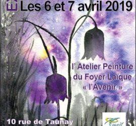 expo 2019 Doué en Anjou