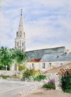 St Paul du bois