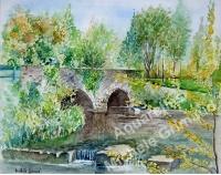 Pont de Trementines
